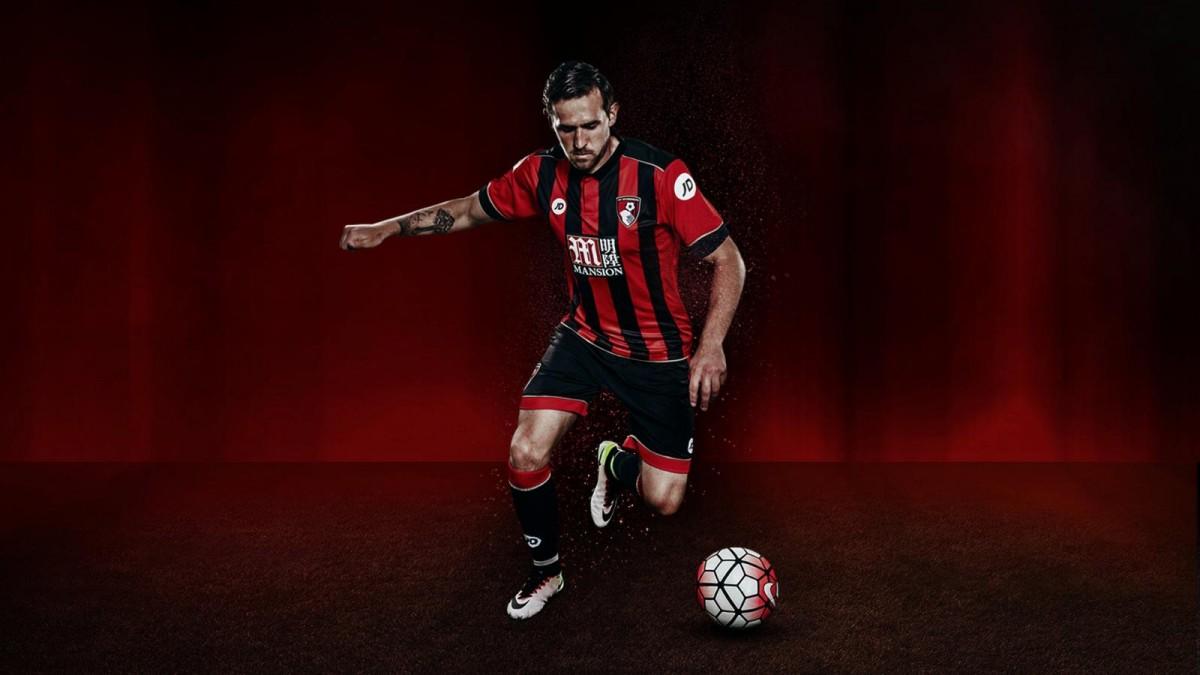 Maglie calcio 2016-2017 | Bournemouth