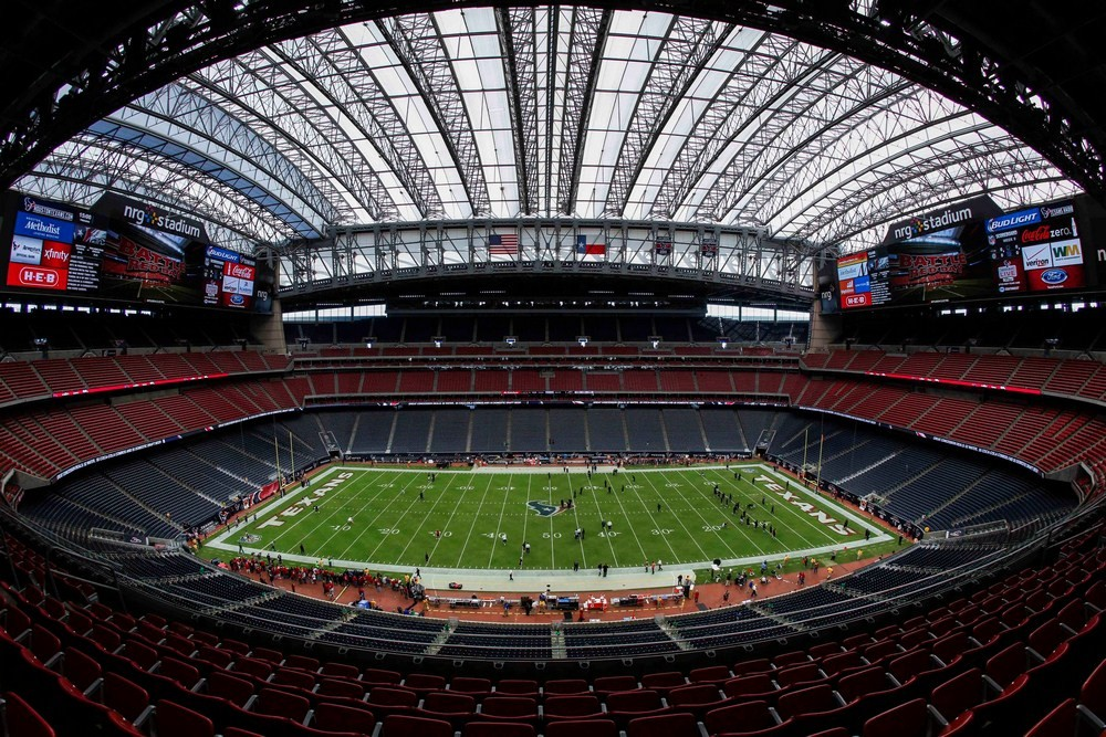 NRG STADIUM (Houston, Texas)