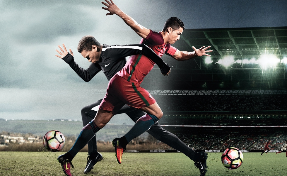 The Switch, lo spot Nike Football per Euro 2016