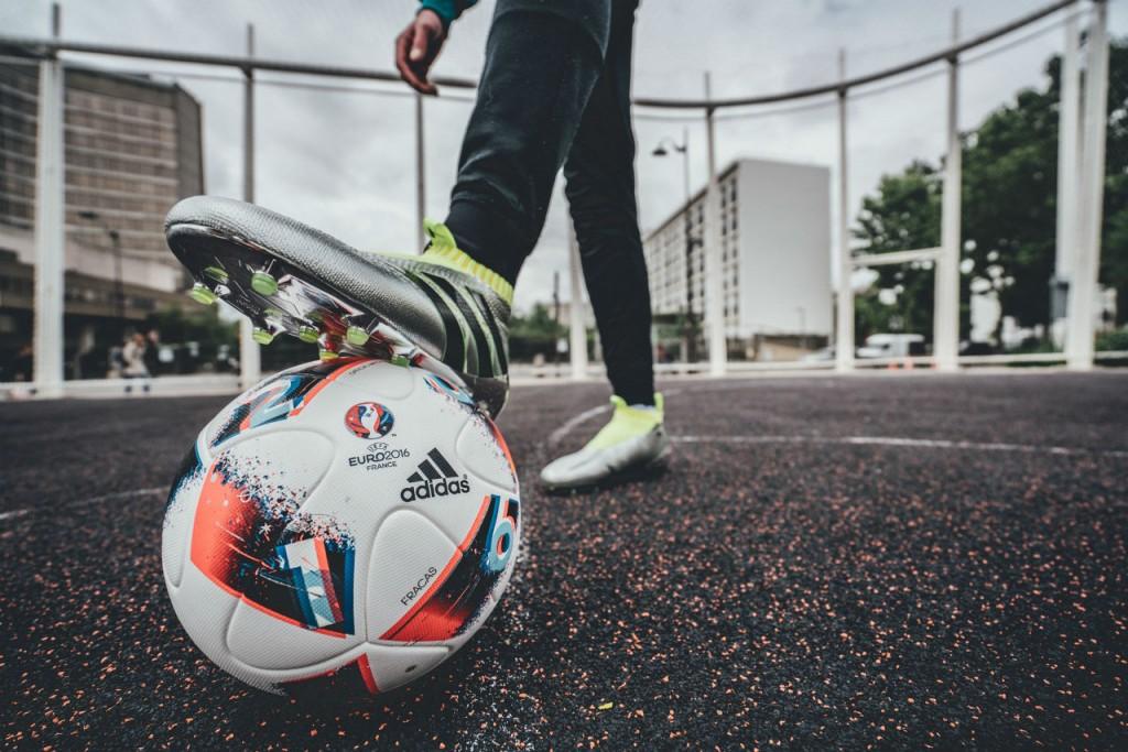 Adidas Fracas Euro 2016