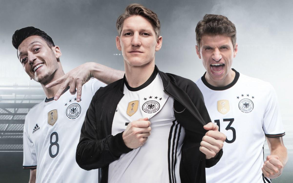 adidas contratto germania 2022