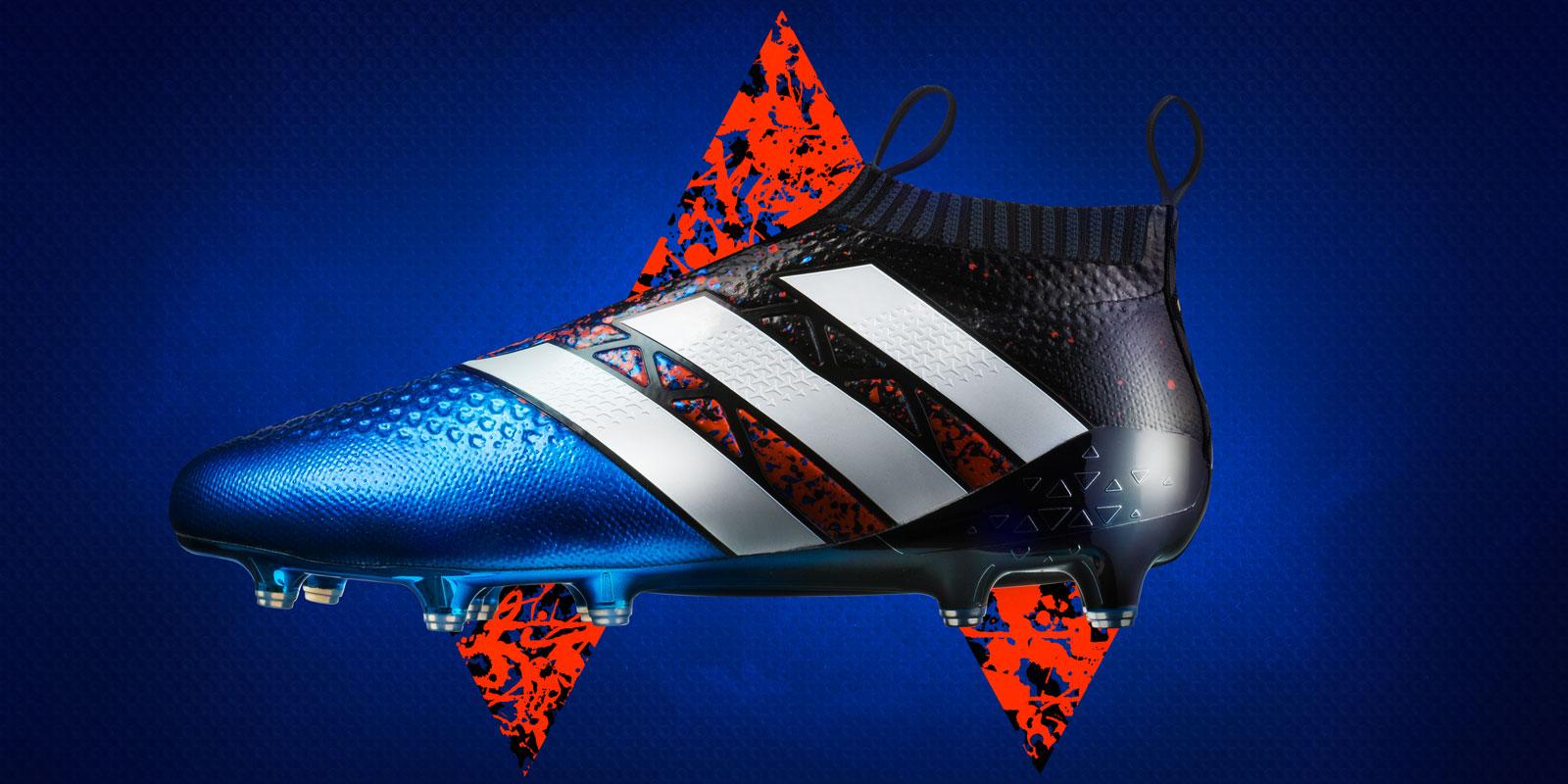 Adidas X16 Blu