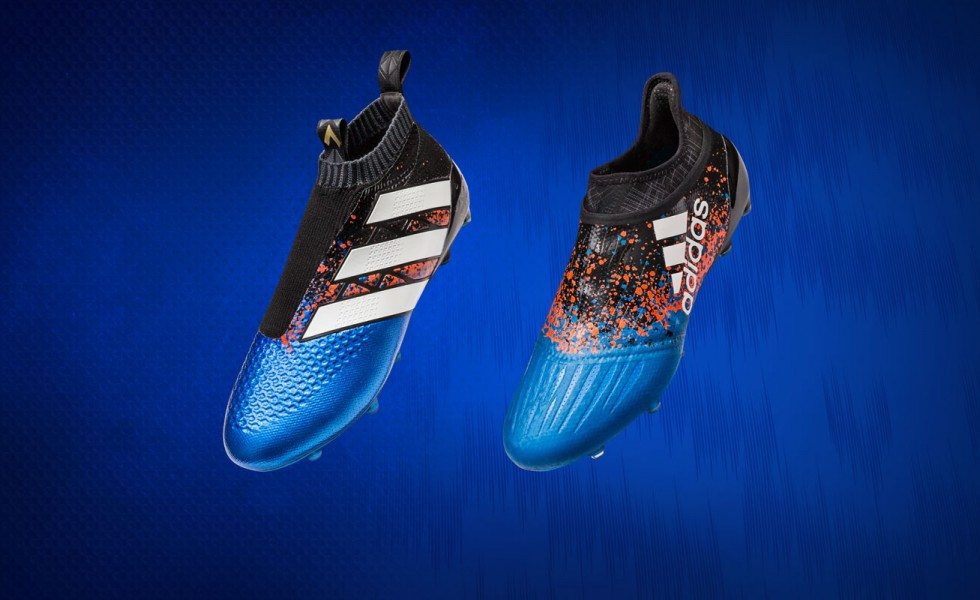Adidas celebra la Francia, ecco il Paris Pack