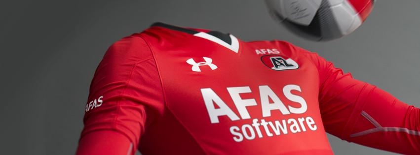 Maglie calcio 2016-2017 | AZ Alkmaar
