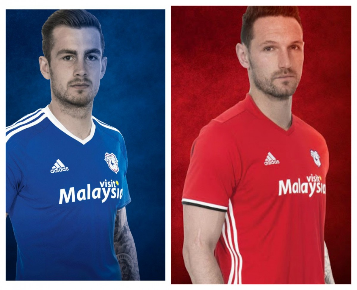 Maglie calcio 2016-2017 | Cardiff City