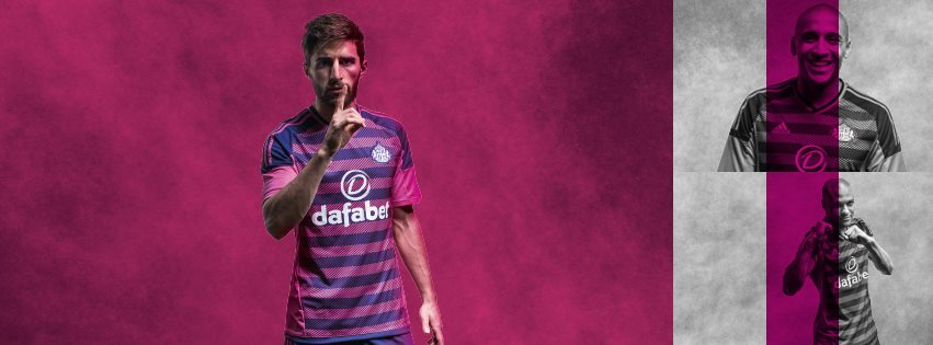 Maglie calcio 2016-2017 | Sunderland third