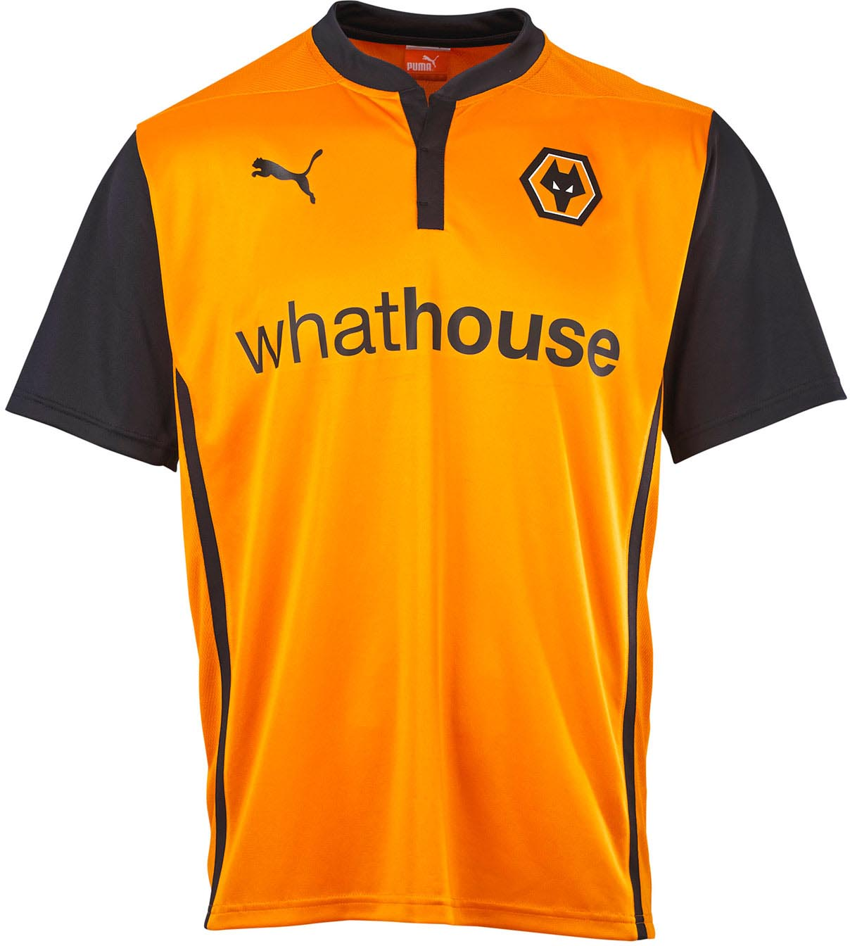 Maglie calcio 2016-2017 |  Wolverhampton Wanderers