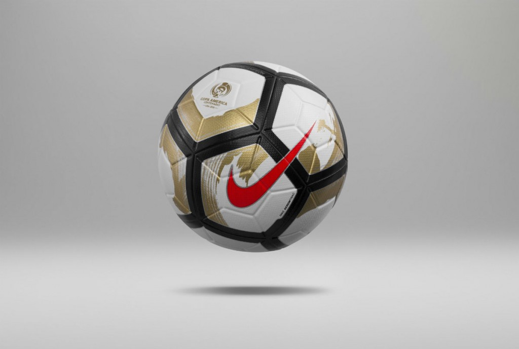 Nike Ordem Campeon - Copa America 2016