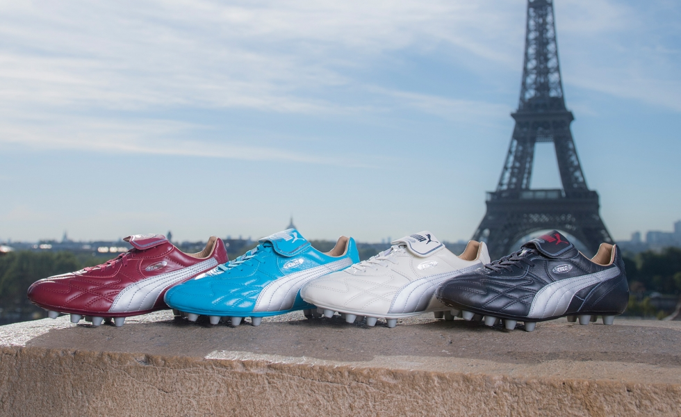 Puma King Top City Pack