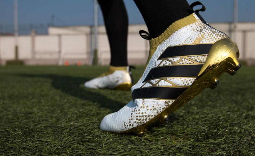 Adidas Ace 16+ Purecontrol, il test