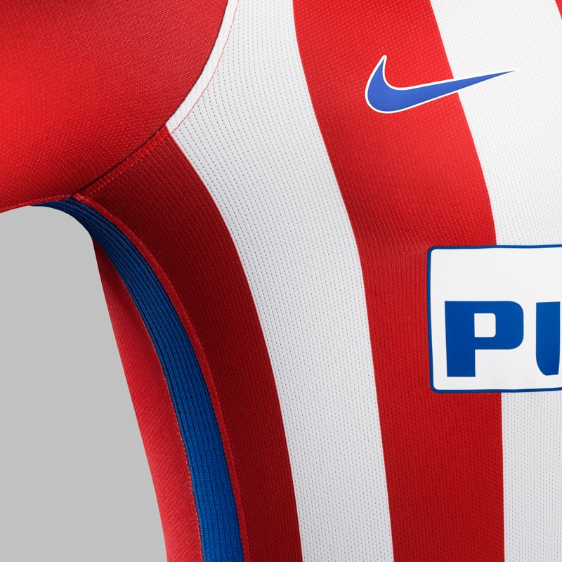Maglie Atletico Madrid 2016 2017