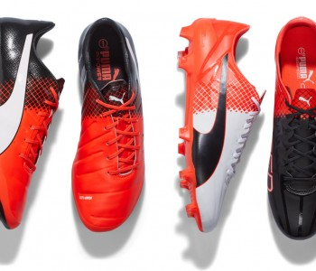 Scarpe Da Calcio Puma Due Colori