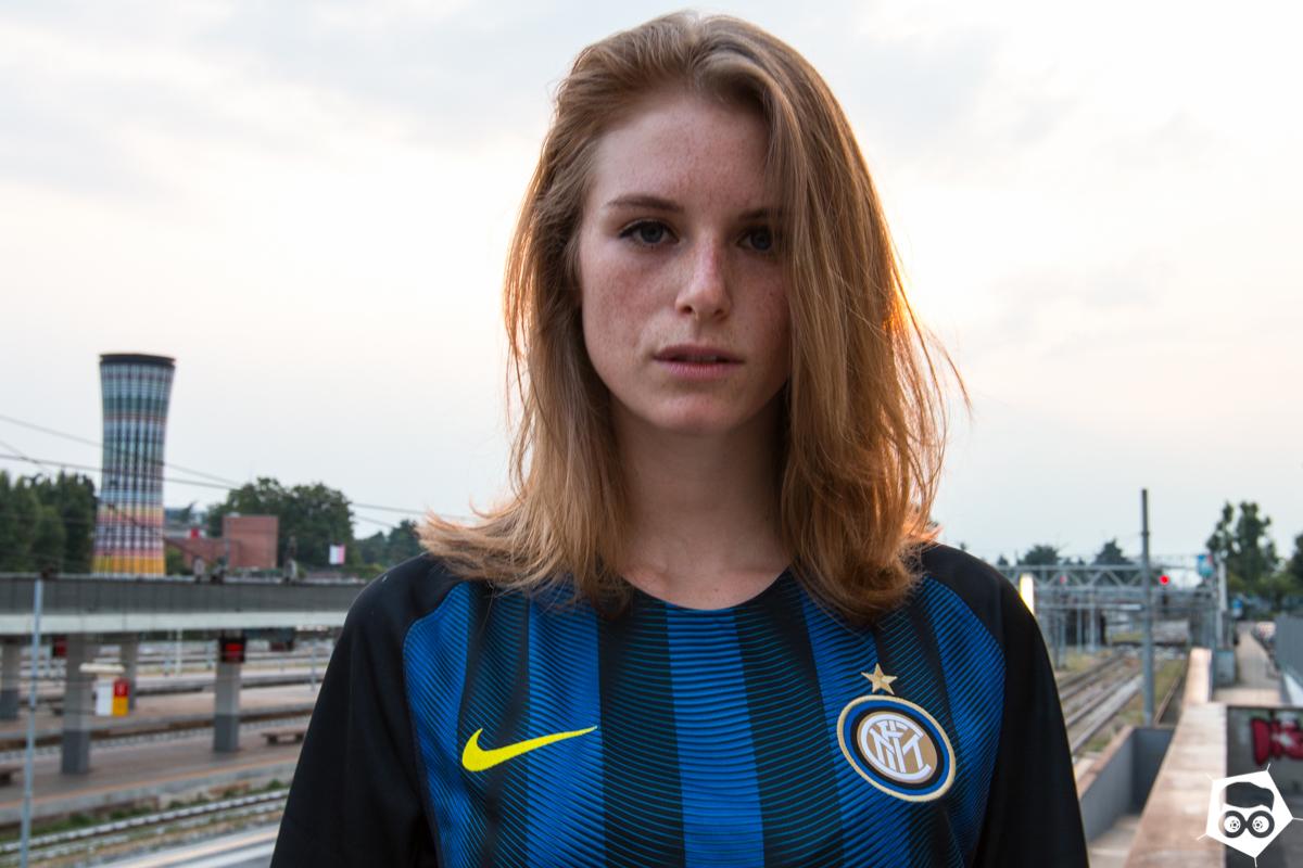 Maglia Inter 2016 2017