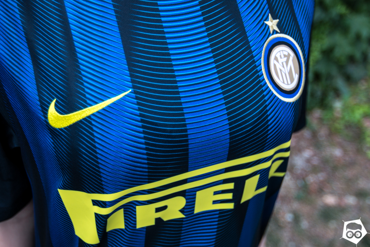 Marghe e la maglia dell inter 2016 2017 for Inter home design