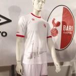 Maglia Bari 2016