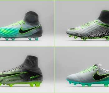 Nike Football presenta l'Elite Pack