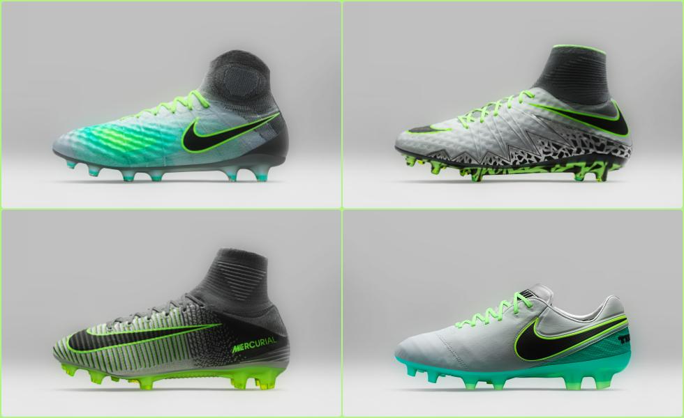 Nike Football presenta l'Elite Pack