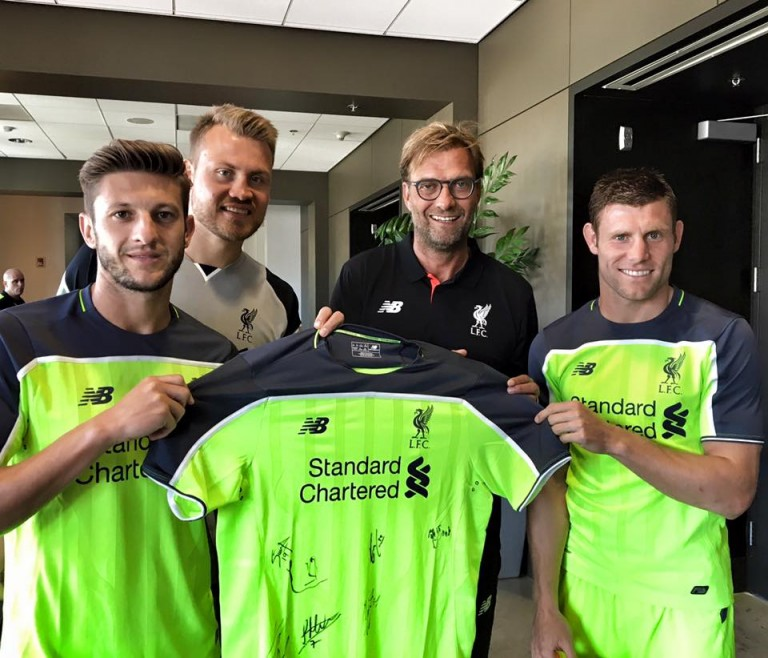 liverpool third kit 2016/17