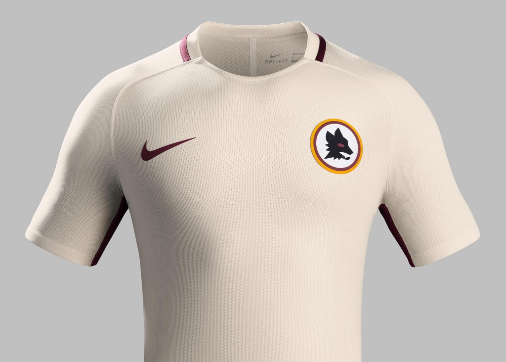 Maglie Serie A 2016/17