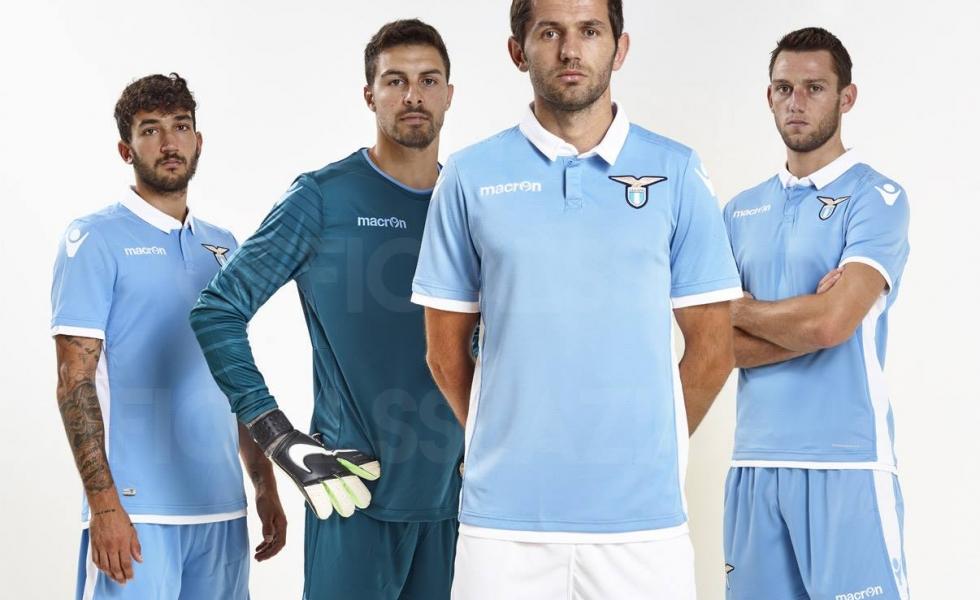 Maglia Home Lazio originale
