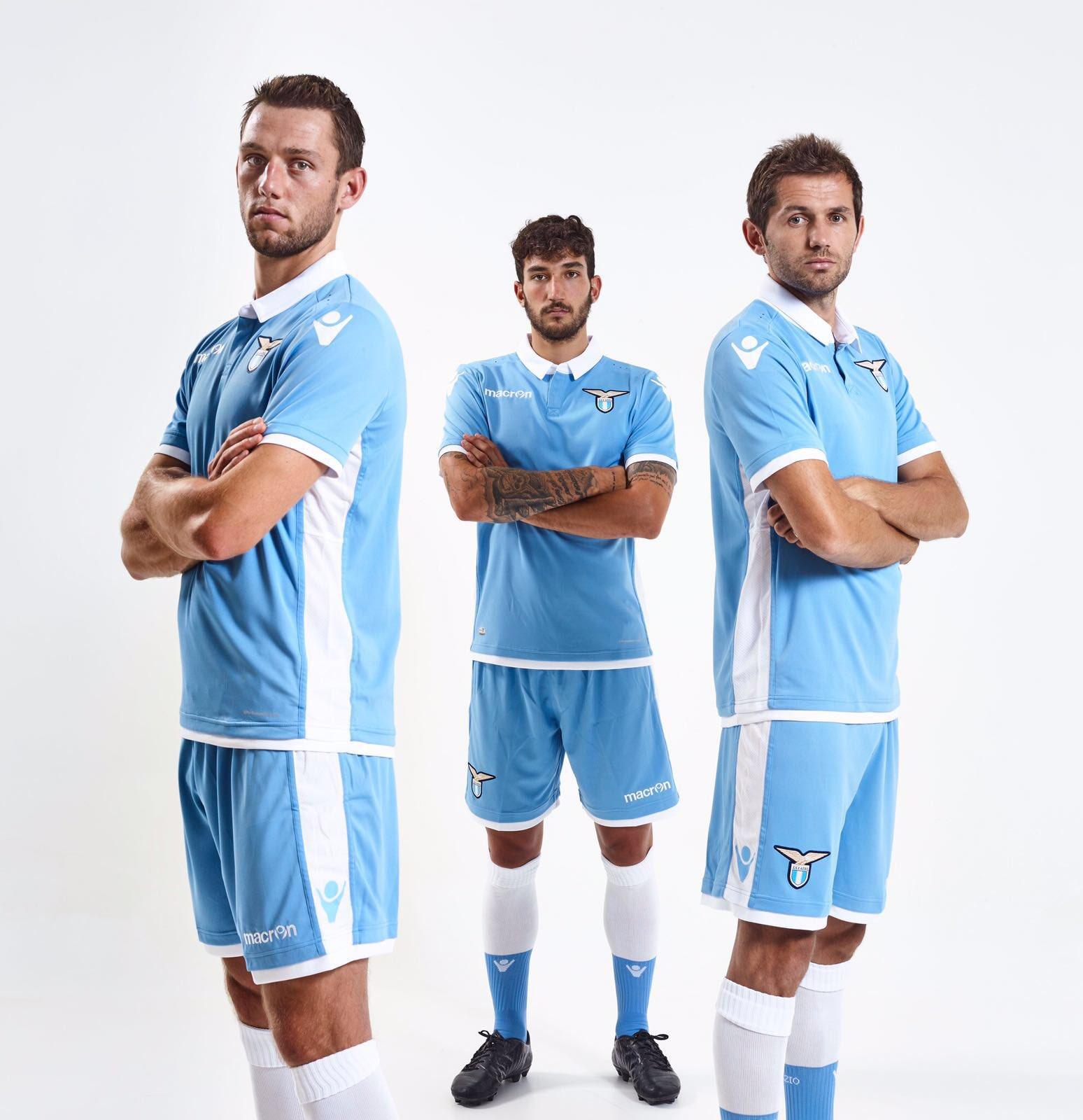 divisa Lazio originale