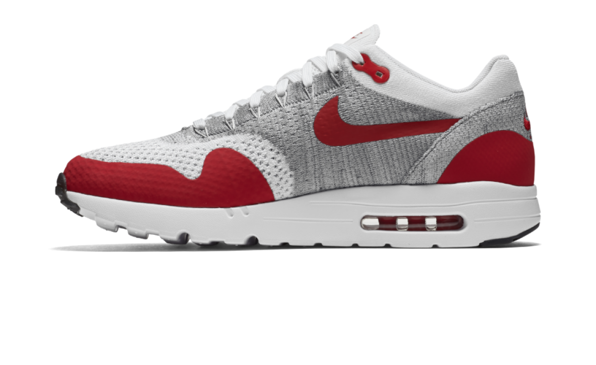 wholesale dealer d196f e8f6c ... best price nike air max 1 ultra flyknit e7133 80827