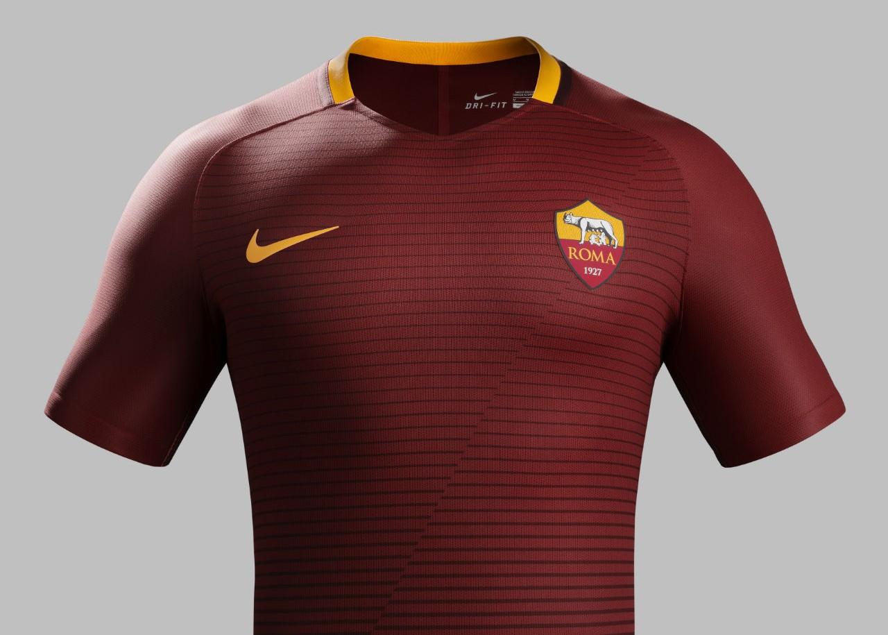 Maglie Serie A 2016/17