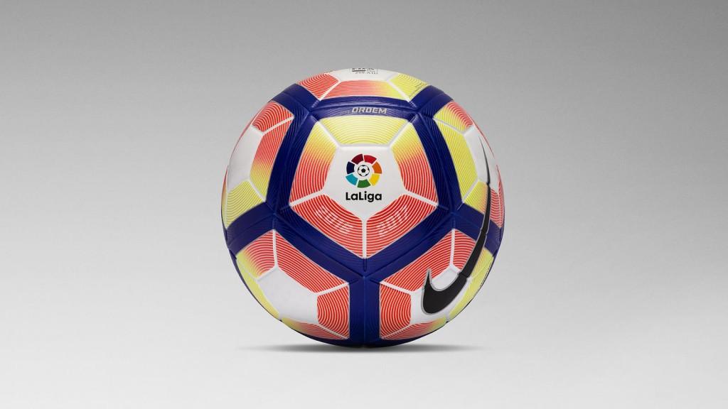 Nike Ordem 4 | Liga 2016/17