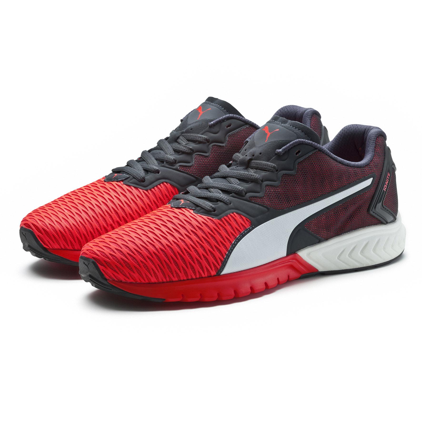 Puma Shoes Toes