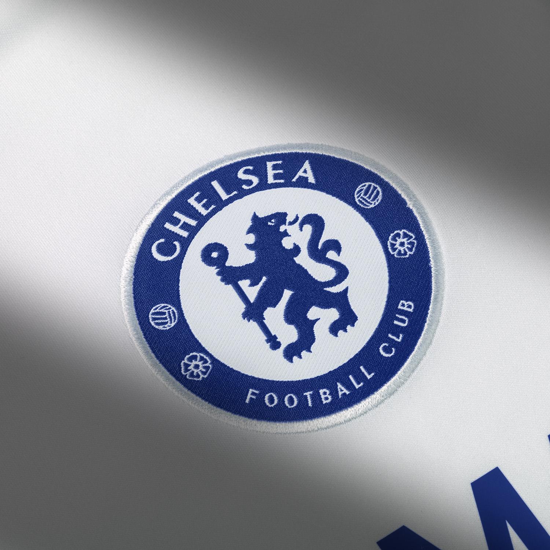 Chelsea Terza maglia Adidas