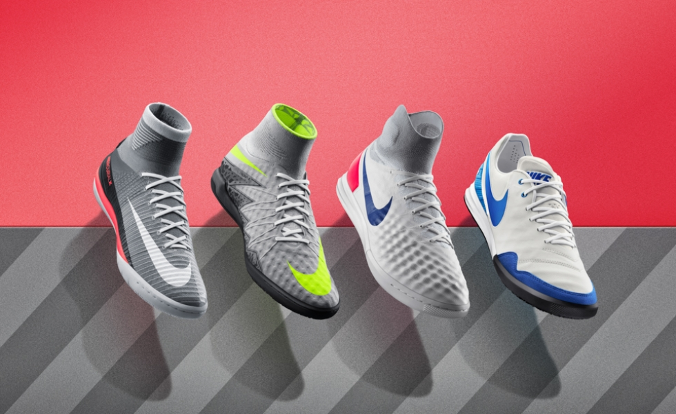 Nike Football X Heritage Pack, omaggio alle Air Max