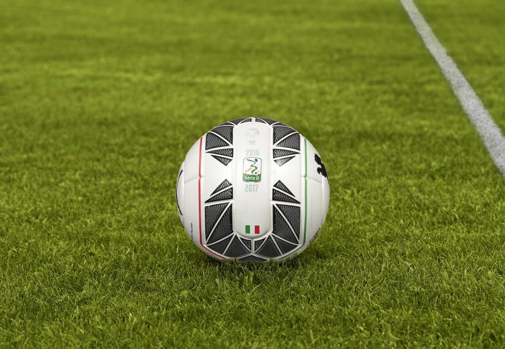 Pallone Lega B 2016 2017