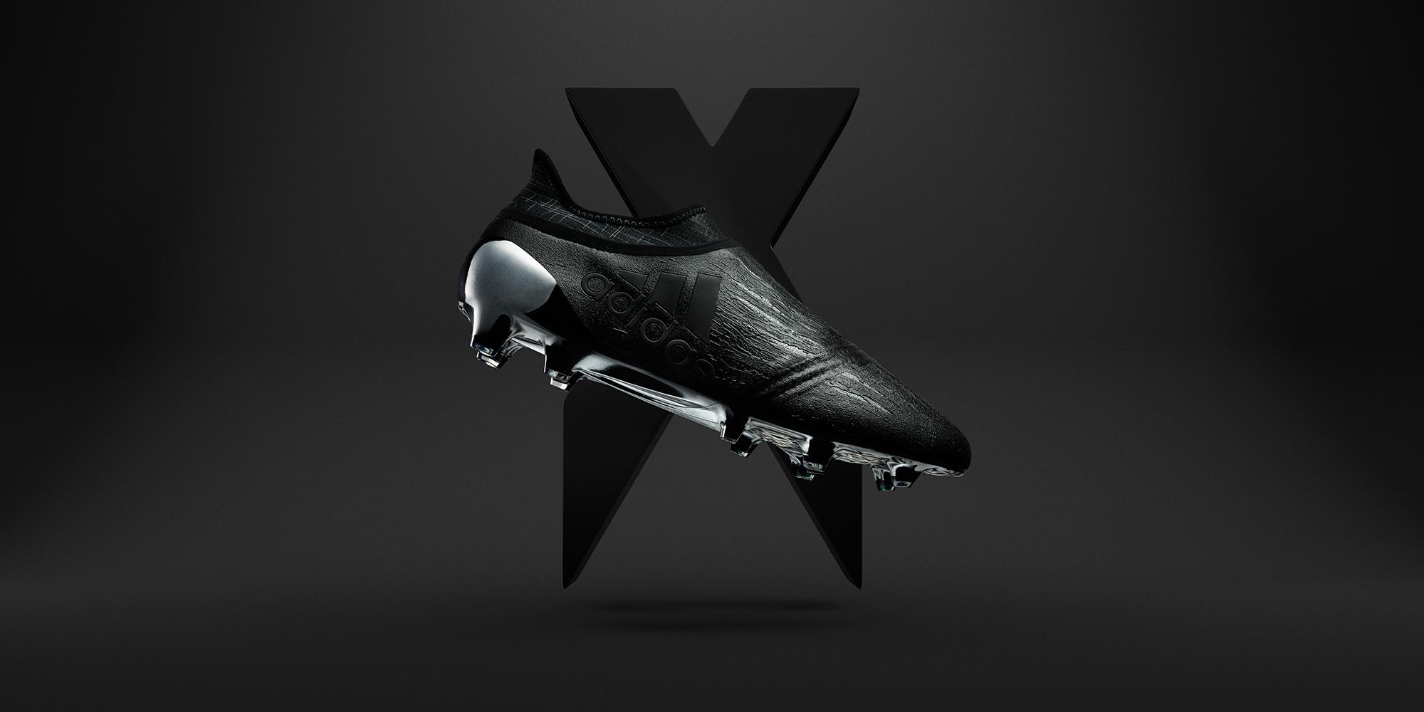 Adidas X16.1 Nere