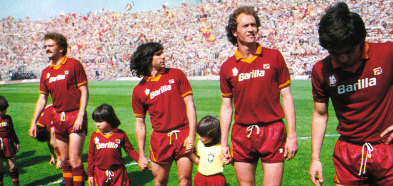 maglie Roma top 5