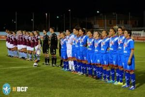 Brescia Calcio Femminile