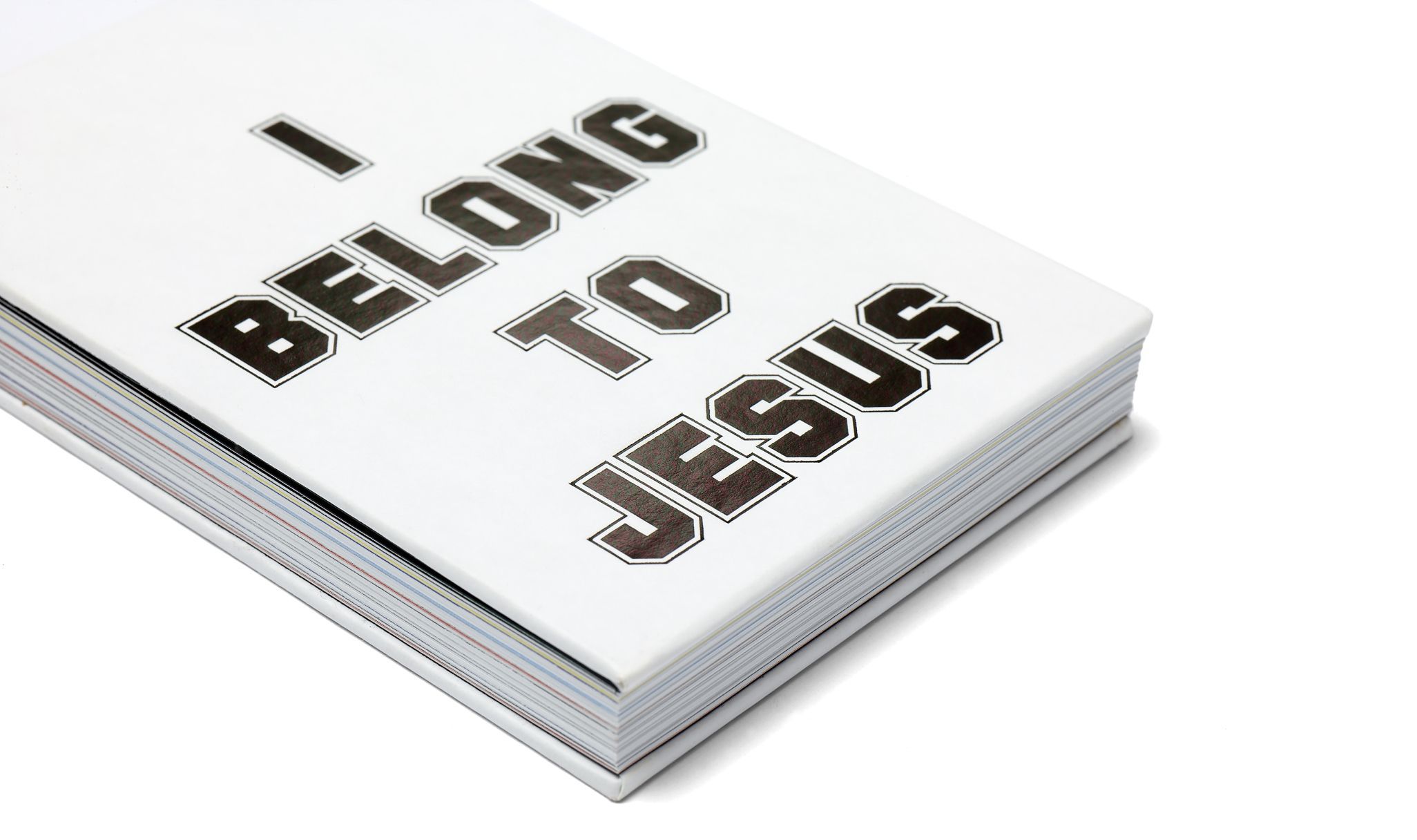 i belong to jesus