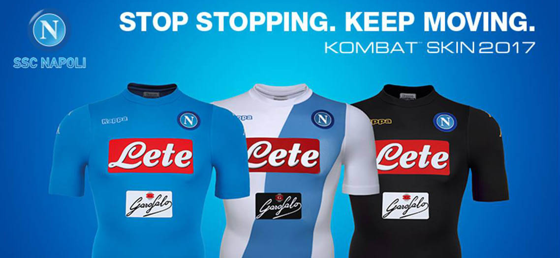 maglie serie A 2016 2017