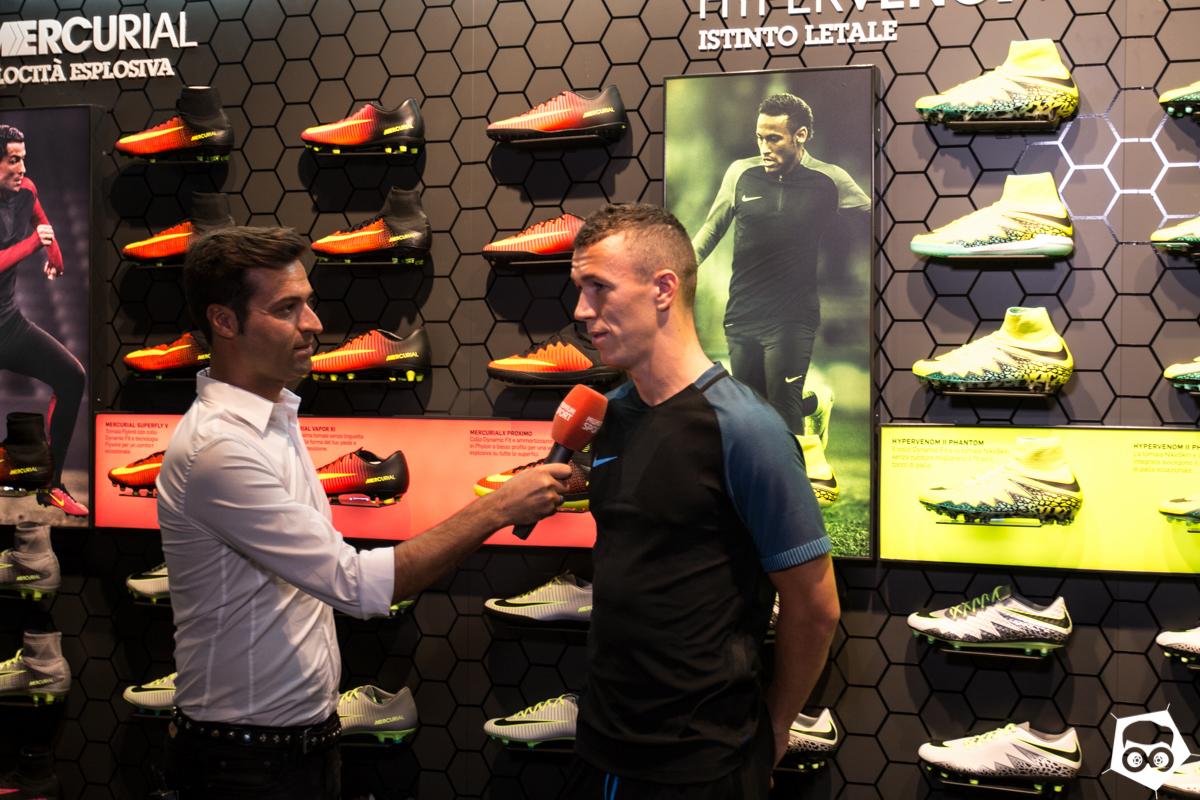 Perisic Romagnoli Nike