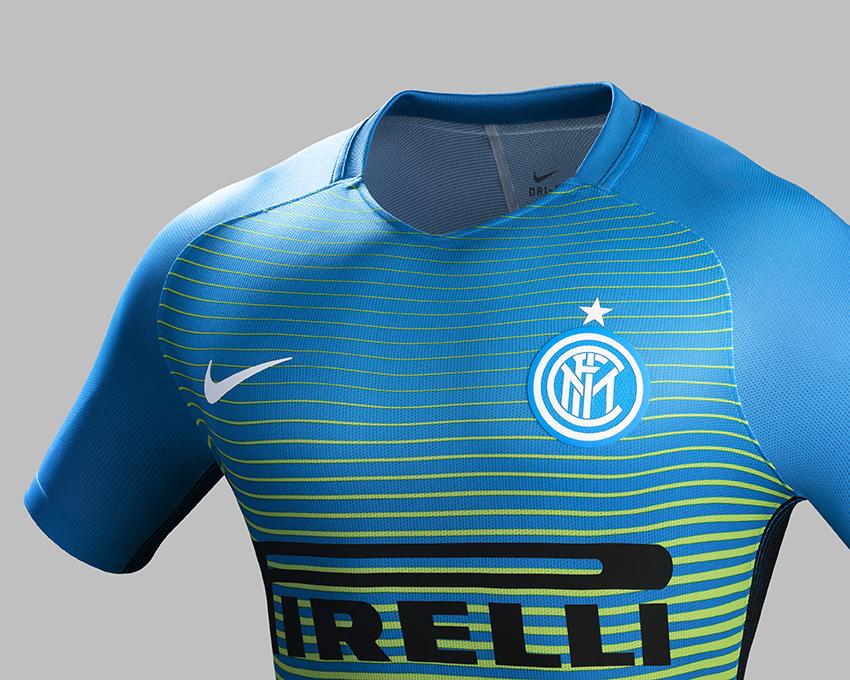 Terza Maglia Inter 2016/17