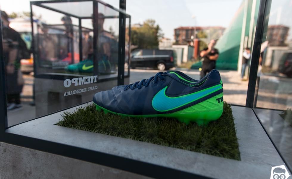 2e872dbbfc Nike Tiempo Legend 6, il nostro test