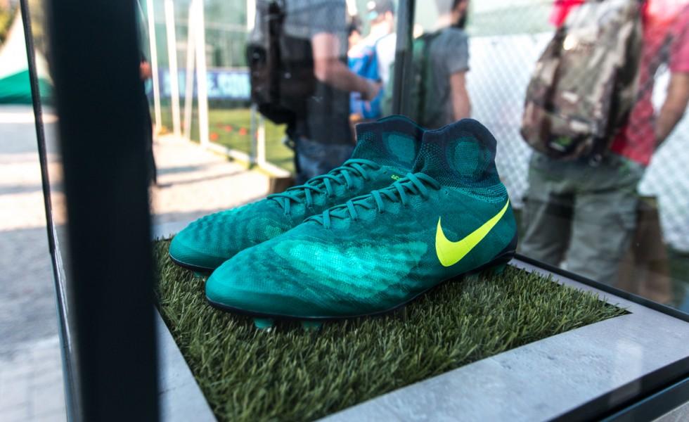 Nike Magista Obra 2, il test
