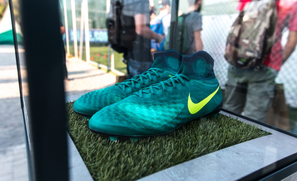 Nike Magista Obra 2, il test