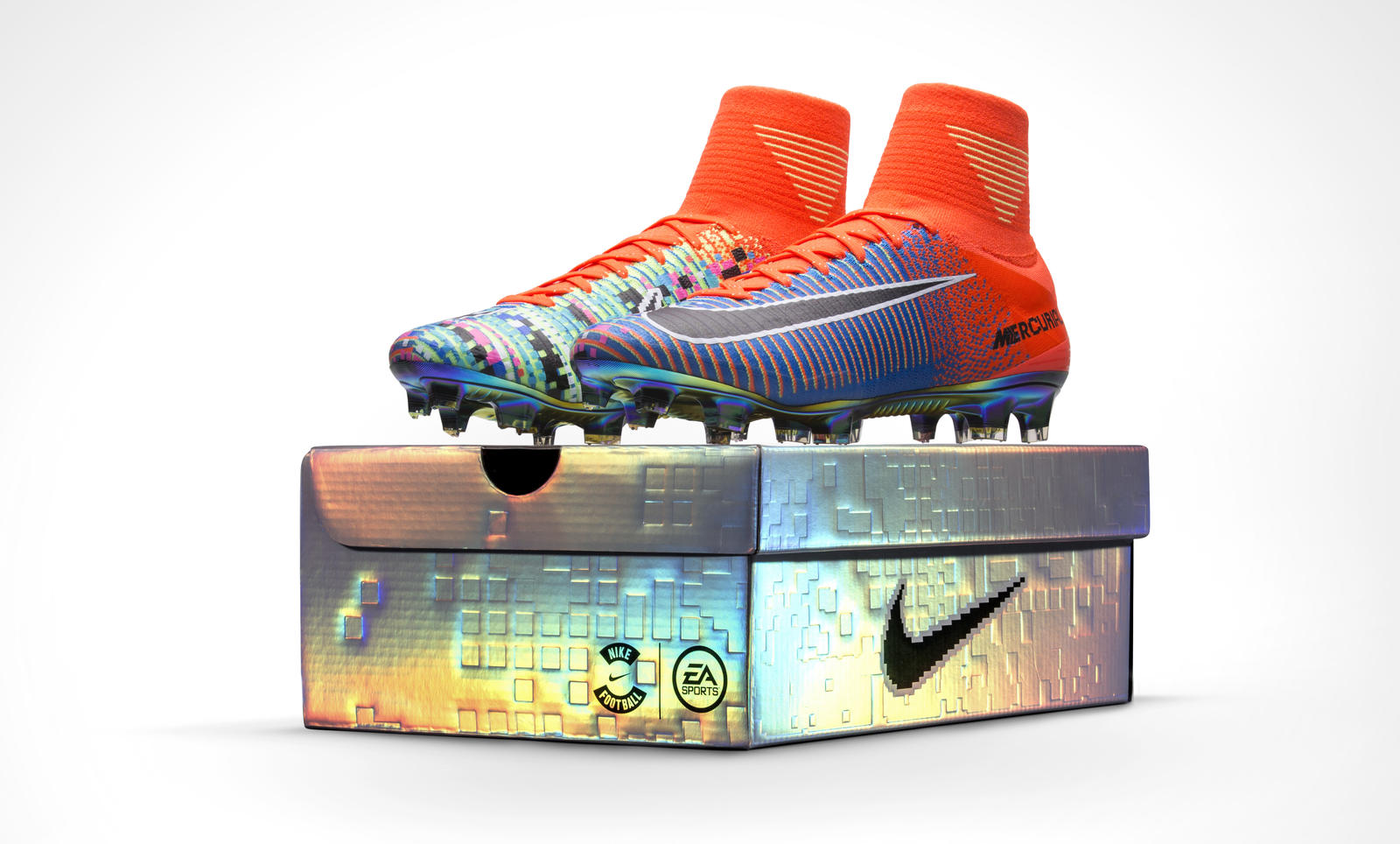 Nike mercurial superfly x ea sports for Ea definition