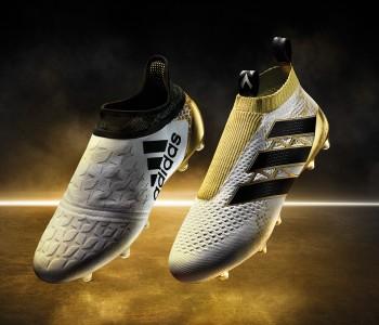 scarpe calcio adidas senza lacci