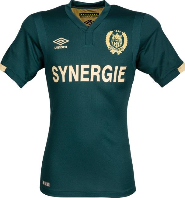 maglie ligue 1 2016/2017