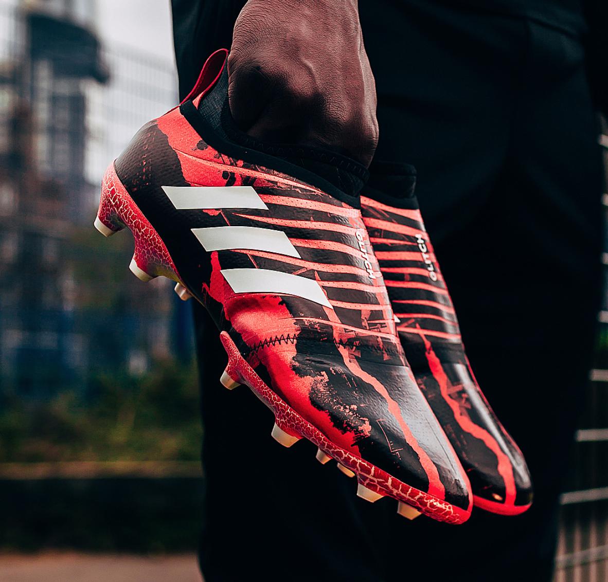 Adidas Glitch 16, tutto quello che sappiamo