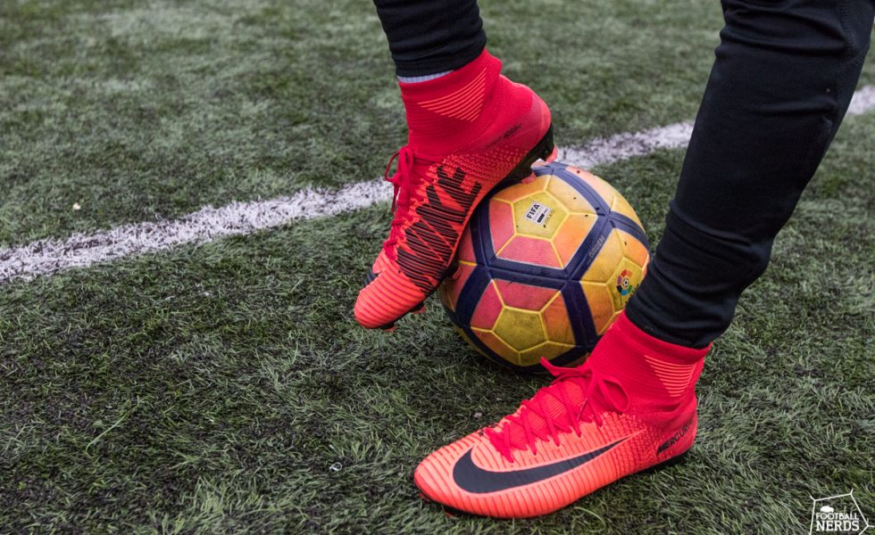 Nike Mercurial Superfly 5, il nostro test