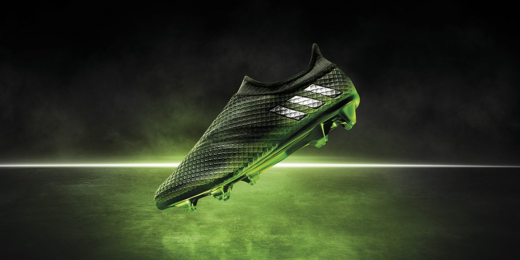 messi 16 space dust