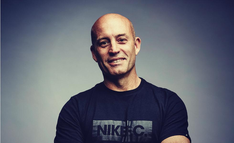 Nike, suole e tacchetti: intervista a Max Blau