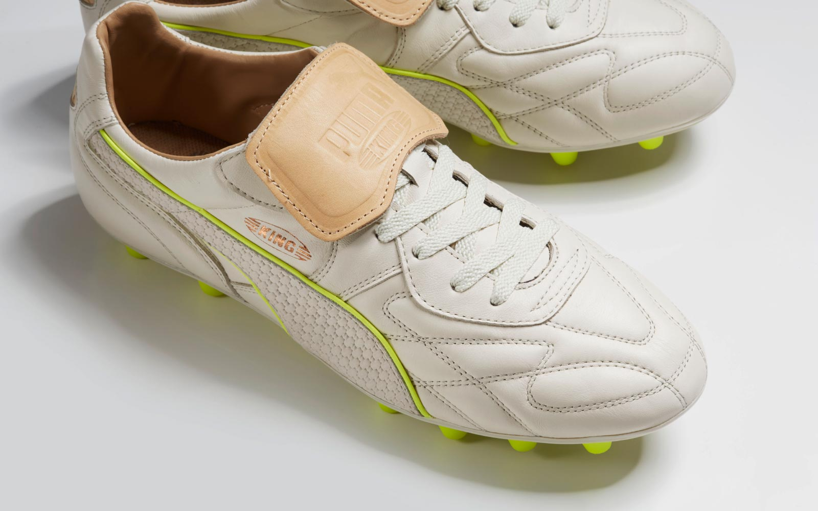PUMA KING NATURAL PACK